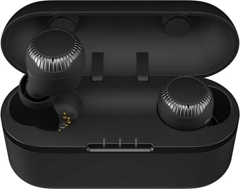Panasonic RZ-S300WE True Wireless hörlurar Svart
