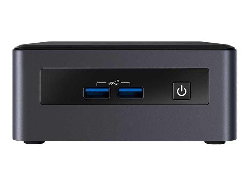 Intel Nuc 8 Pro vPro High (No Power cable) I5-8365U