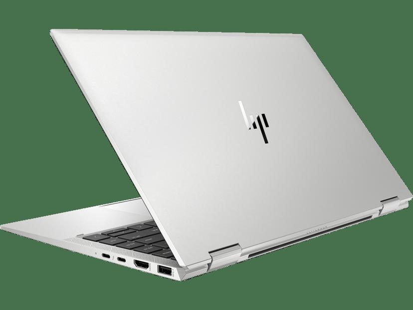 """HP EliteBook x360 1030 G7 Core i7 16GB SSD 512GB 13.3"""" 4G"""