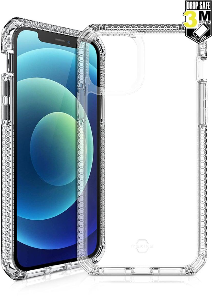 Cirafon Supreme Clear Drop Safe iPhone 12 Mini Gjennomsiktig