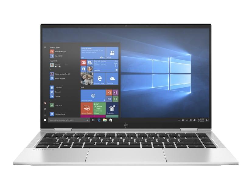 """HP EliteBook x360 1040 G7 Core i7 16GB SSD 512GB 14"""" 4G"""