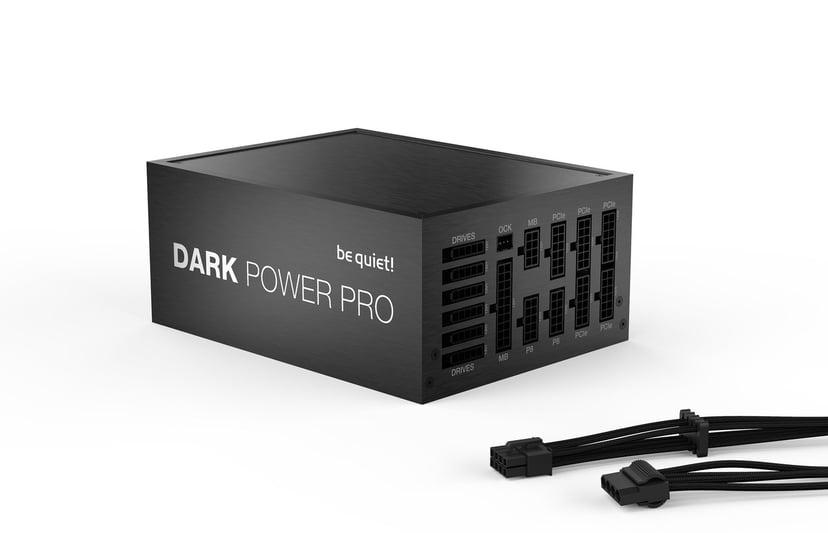 be quiet! Dark Power PRO 12 1,500W 80 PLUS Platinum