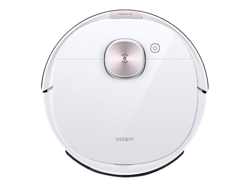 Ecovacs Deebot Ozmo T8+