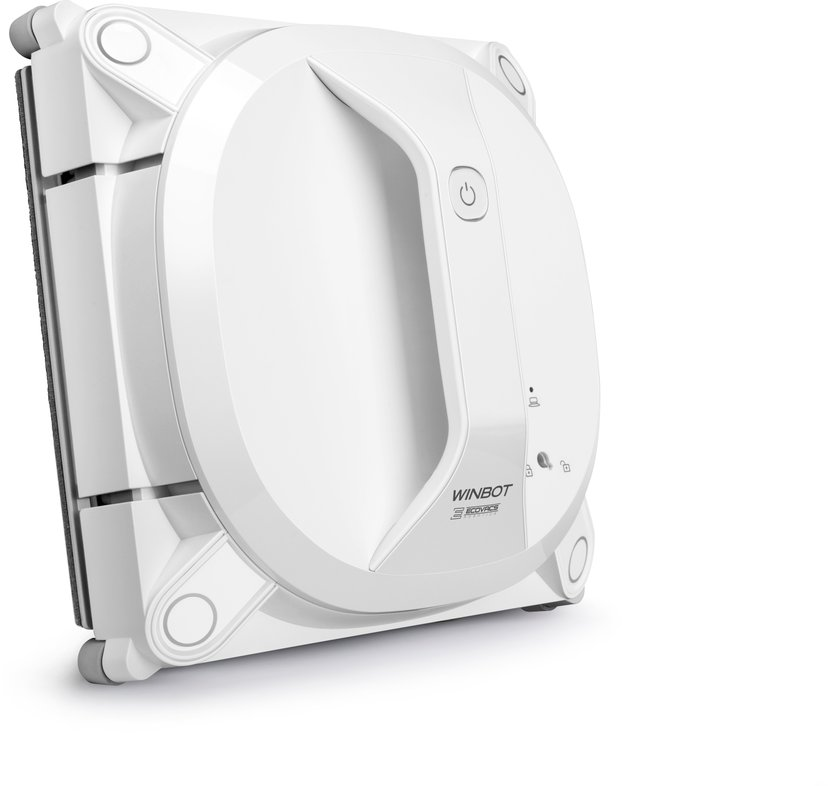 Ecovacs Winbot X V2 Window Cleaning Robot