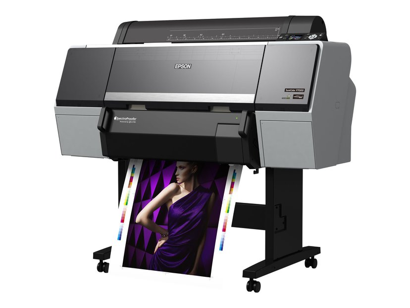 """Epson SureColor SC-P7000 Violet Spectro 610mm A1 (24"""")"""