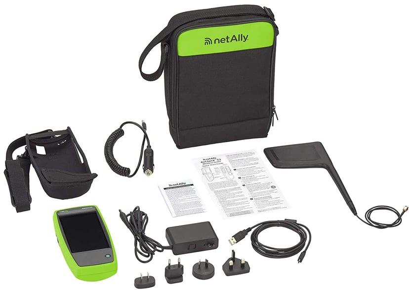 Netally AirCheck G2 Wireless Tester Kit