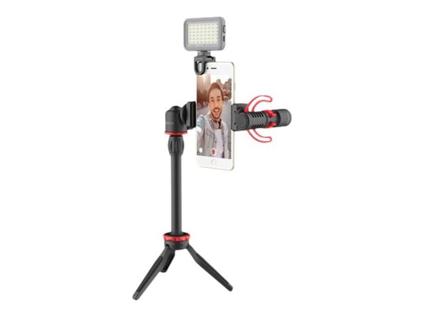 Boya LED BY-VG350 BOYA Video-Kit