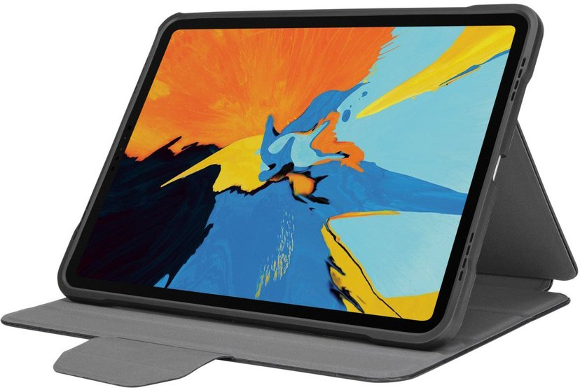 """Targus Click-In iPad Air 10.9"""", iPad Pro 11"""" (1st gen), iPad Pro 11"""" (2nd gen) Svart"""