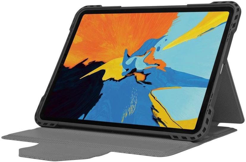 "Targus Pro-Tek Rotating iPad Air 10.9"", iPad Pro 11"", iPad Pro 11"" (2nd gen) Svart"