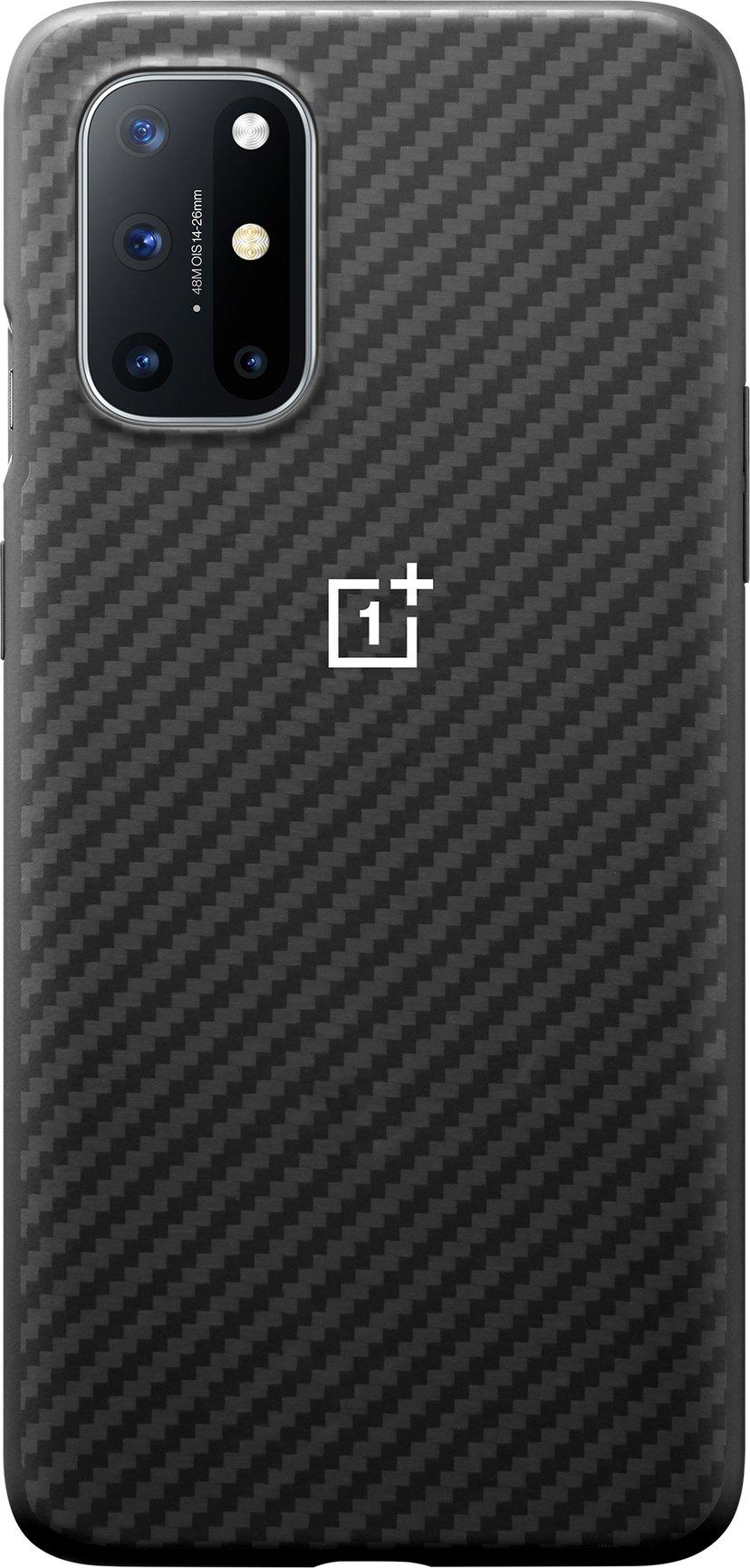 OnePlus Karbon Bumper Case OnePlus 8T Karbon