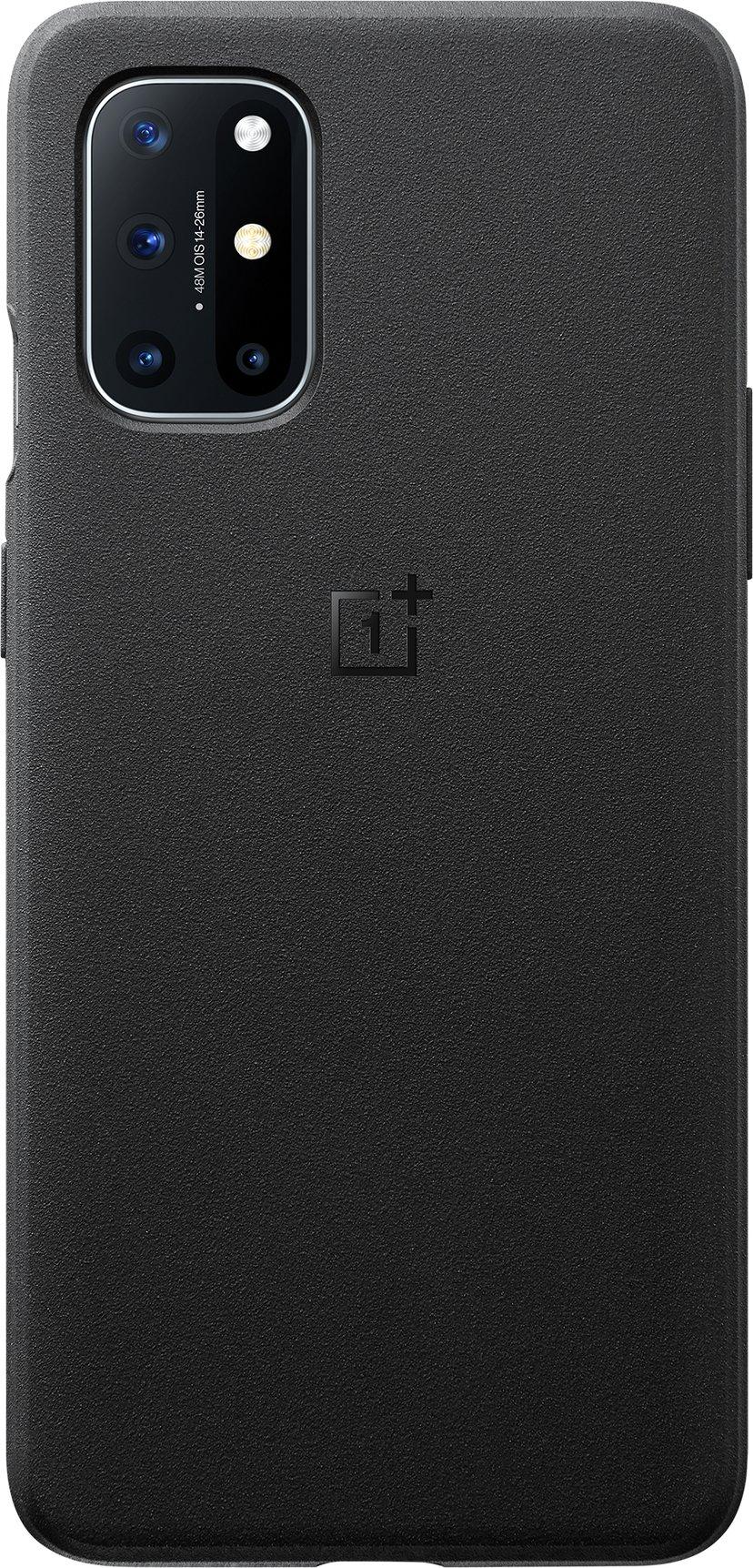 OnePlus Bumper Case OnePlus 8T Svart