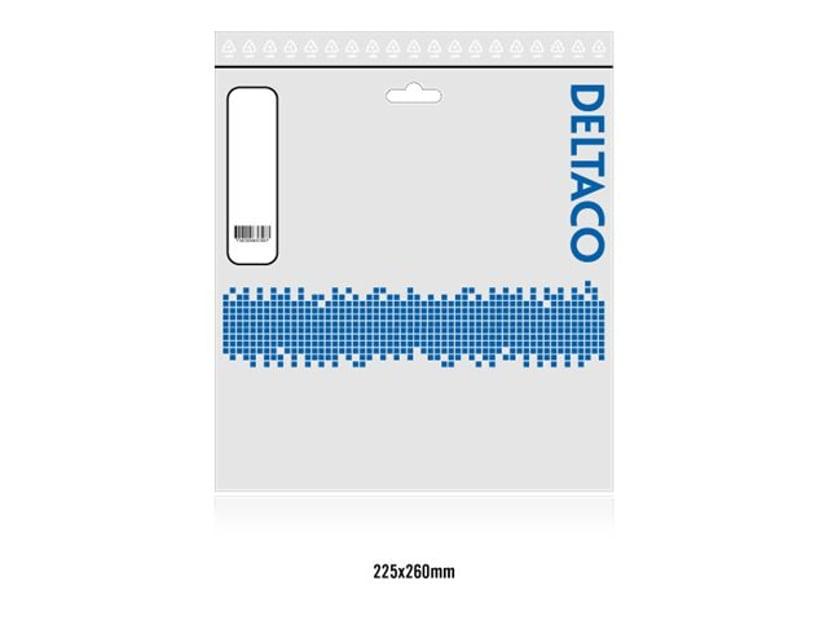 Deltaco Verkon kaapeli ST/UPC LC/UPC OM1 2m