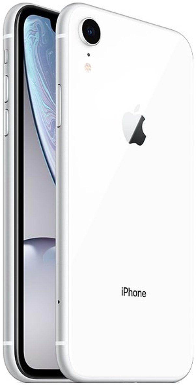 Apple iPhone XR 64GB Valkoinen
