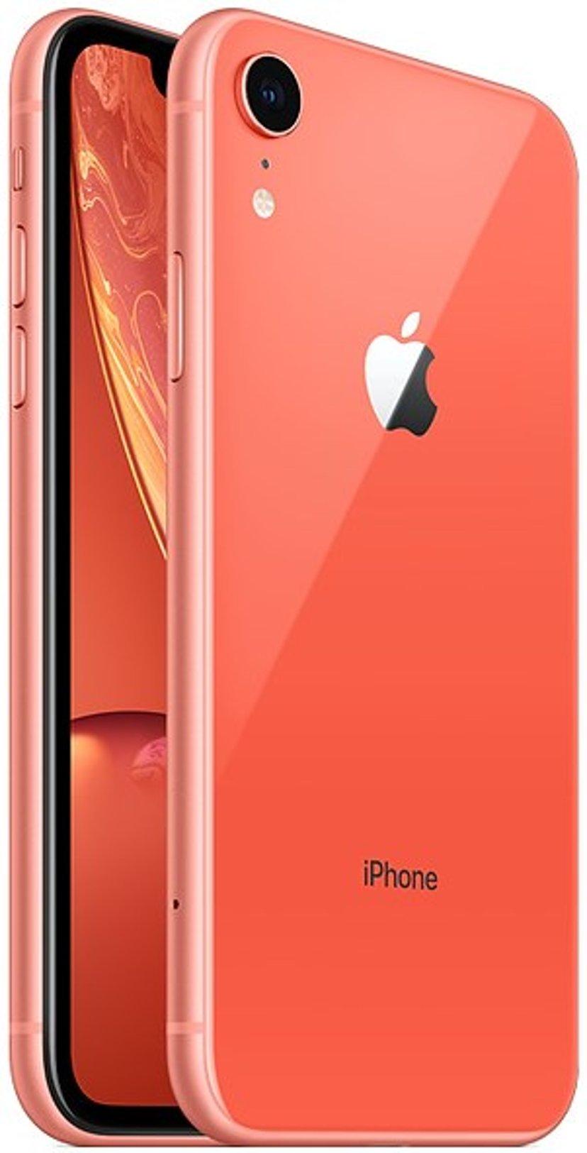 Apple iPhone XR 64GB Koral