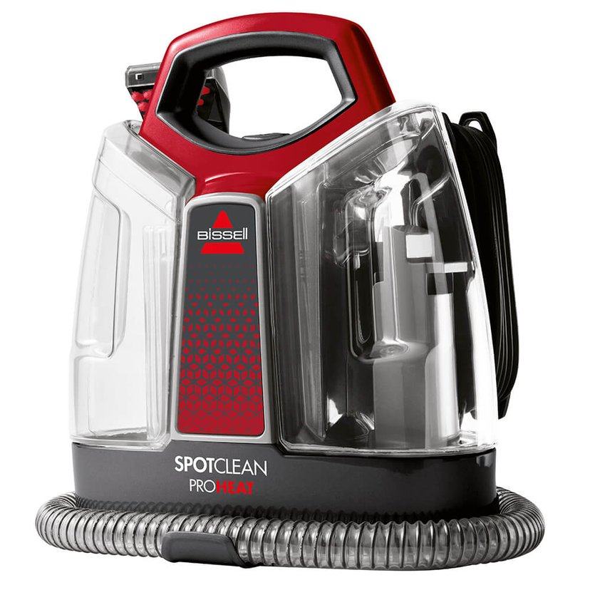 Bissell SpotClean ProHeat Textile Wash
