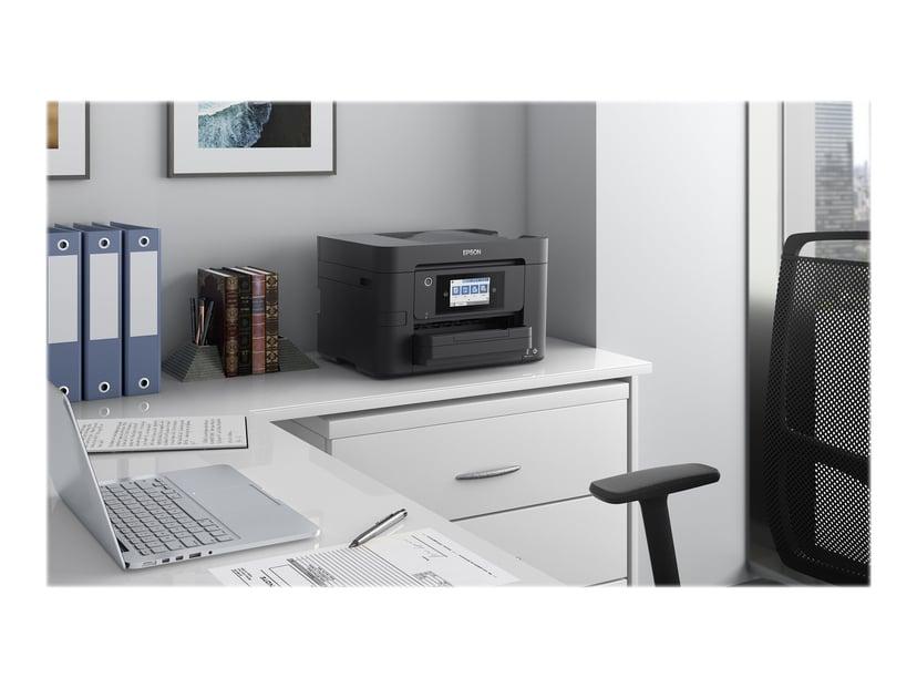 Epson WorkForce Pro WF-4820DWF A4 MFP