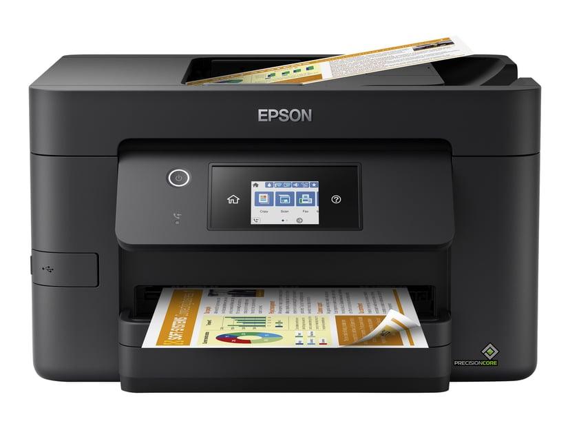 Epson WorkForce Pro WF-3820DWF A4 MFP