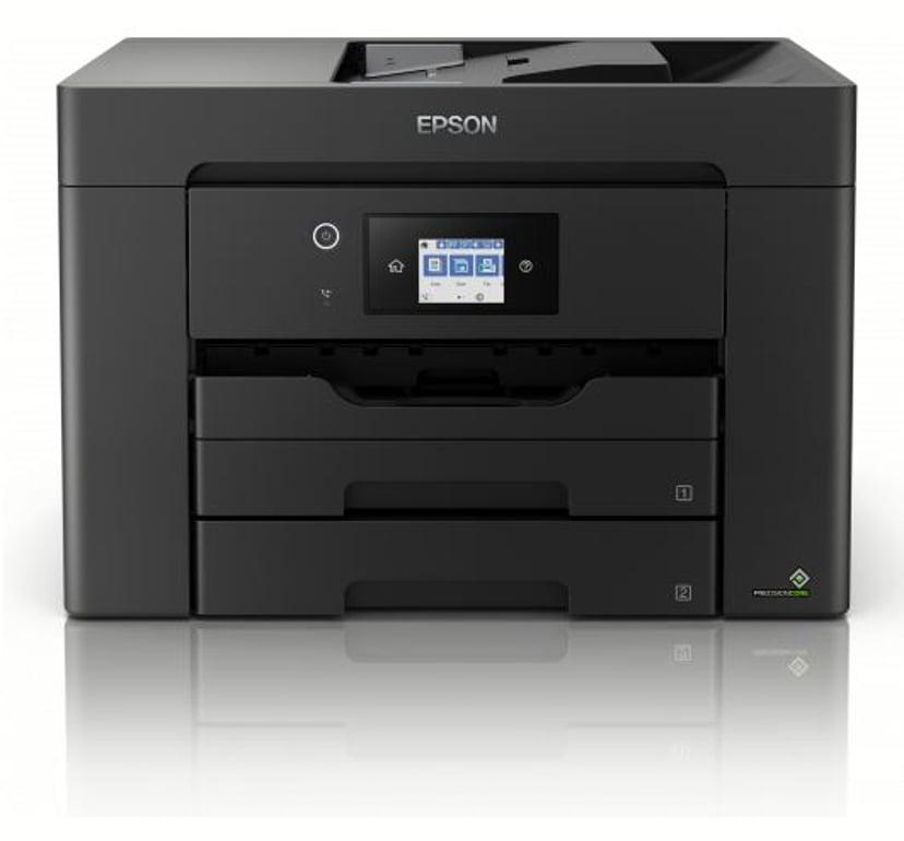 Epson WorkForce WF-7830DTWF A3 MFP