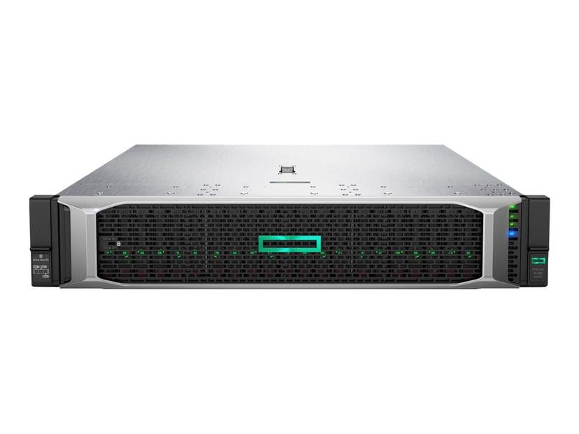 HPE ProLiant DL380 Gen10 Network Choice Xeon Silver Med 8 kärnor