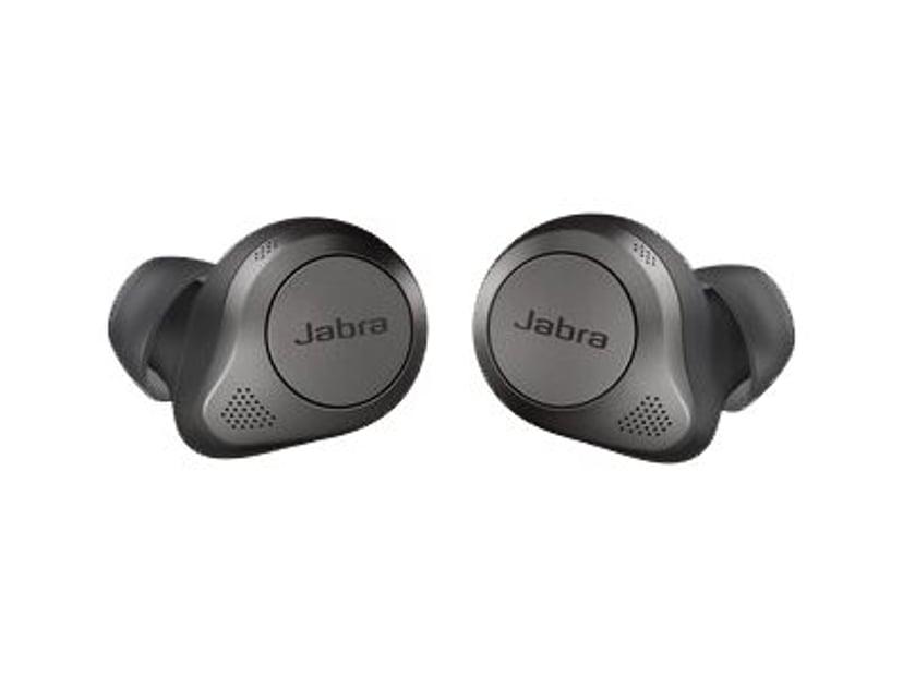 Jabra Elite 85t Svart
