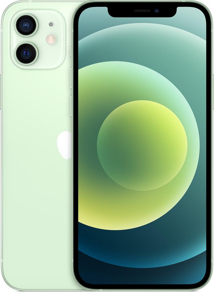 Apple iPhone 12 128GB Vihreä