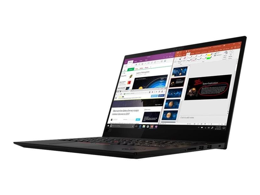 "Lenovo ThinkPad X1 Extreme Gen 3 20TK Core i7 16GB 512GB SSD 4G 15.6"" GTX 1650 Ti"