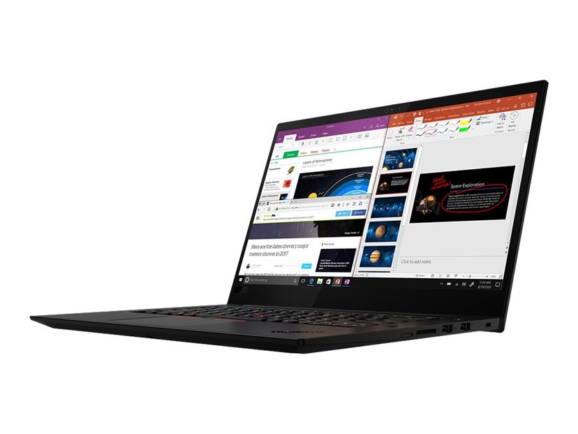 "Lenovo ThinkPad X1 Extreme Gen 3 20TK Core i7 16GB 512GB SSD 4G 15.6"""