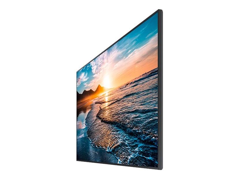 """Samsung QH75R 75"""" 4K UHD 700 Nits 24/7 SOC WiFi 75"""" 4K UHD (2160p) 16:9 700cd/m²"""
