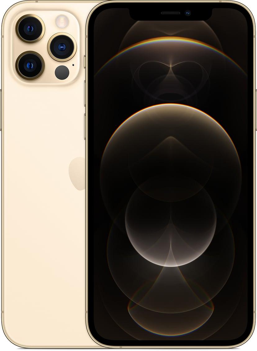 Apple iPhone 12 Pro 256GB Guld