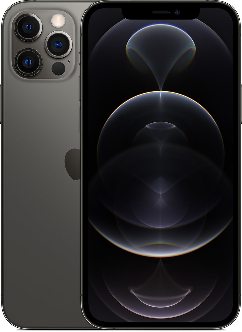 Apple iPhone 12 Pro 256GB Grafitt