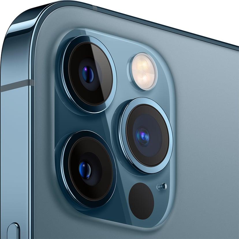 Apple iPhone 12 Pro 256GB Havsblå