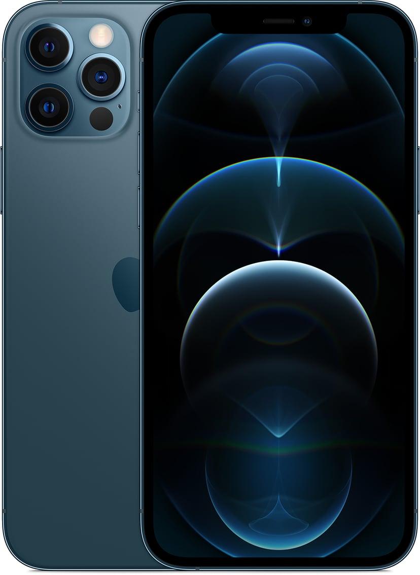 Apple iPhone 12 Pro 128GB Havsblå