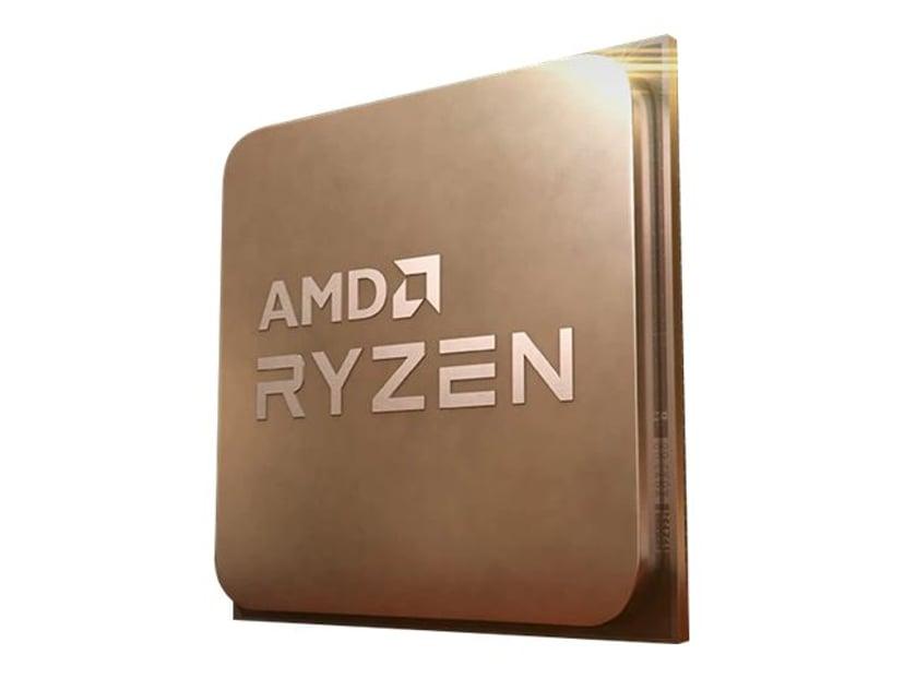 AMD Ryzen 7 5800X 3.8GHz Socket AM4 Processor