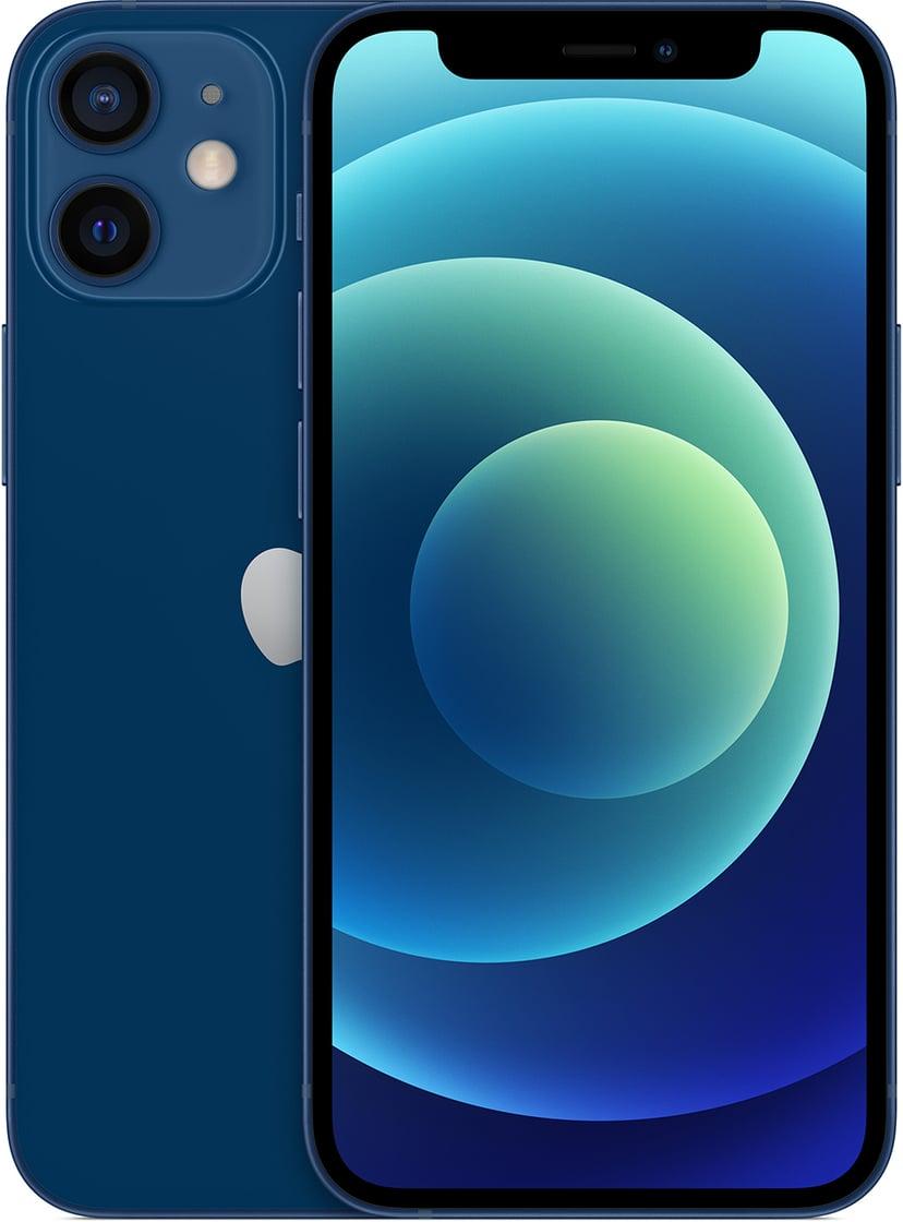 Apple iPhone 12 mini 256GB Blå