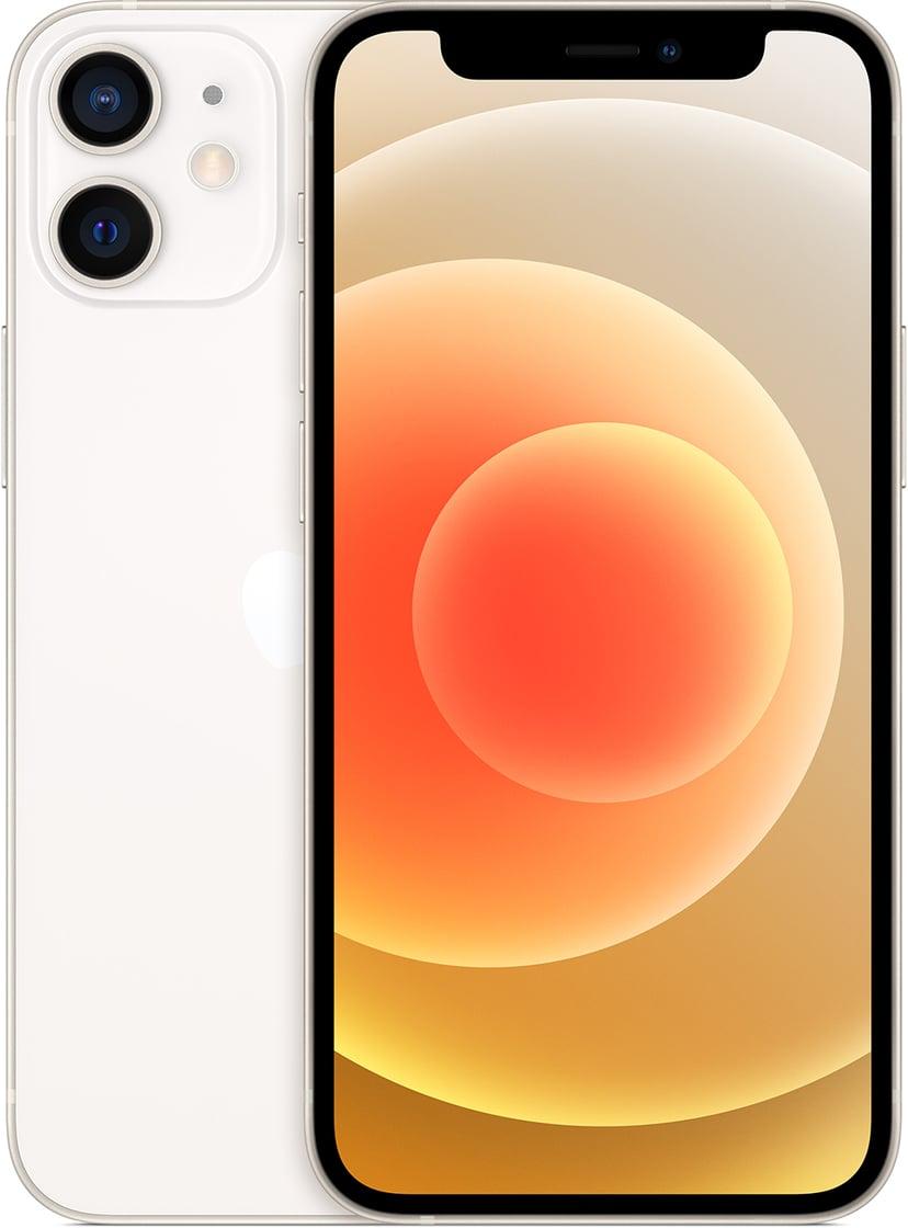 Apple iPhone 12 mini 256GB Hvit