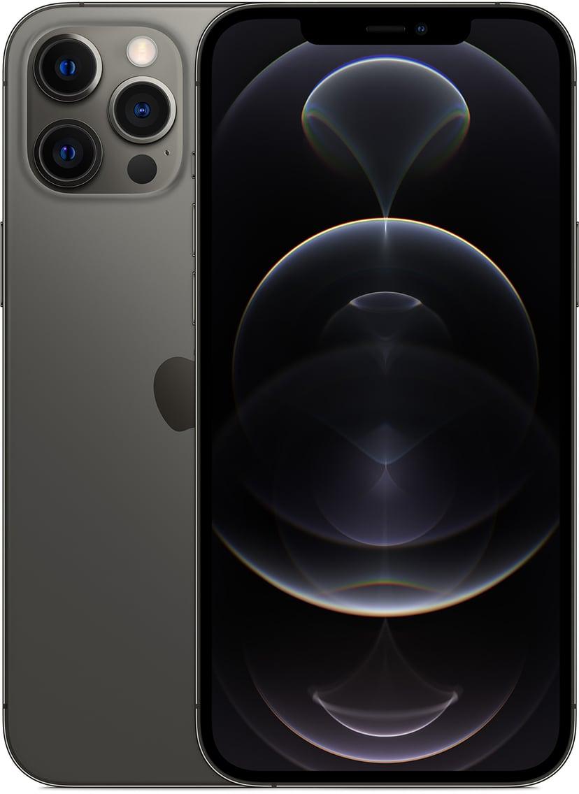 Apple iPhone 12 Pro Max 256GB Grafitt