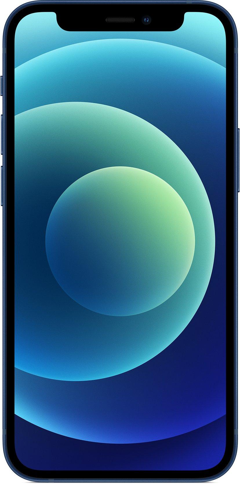 Apple iPhone 12 mini 128GB Sininen