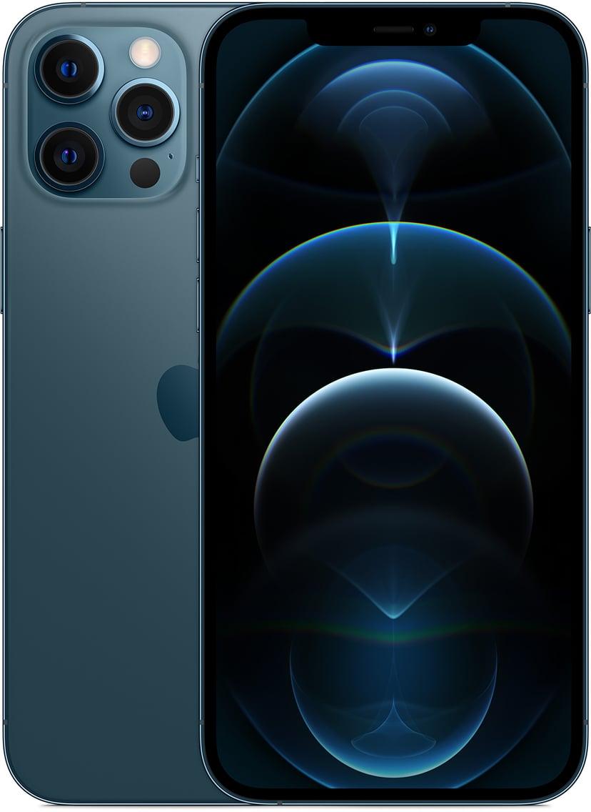 Apple iPhone 12 Pro Max 128GB Havsblå