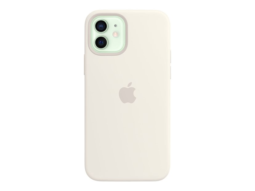 Apple Silicon Case with MagSafe Wit iPhone 12, iPhone 12 Pro