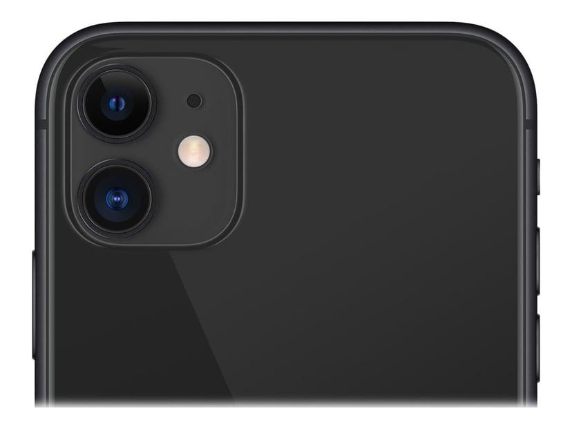 Apple iPhone 11 128GB Musta