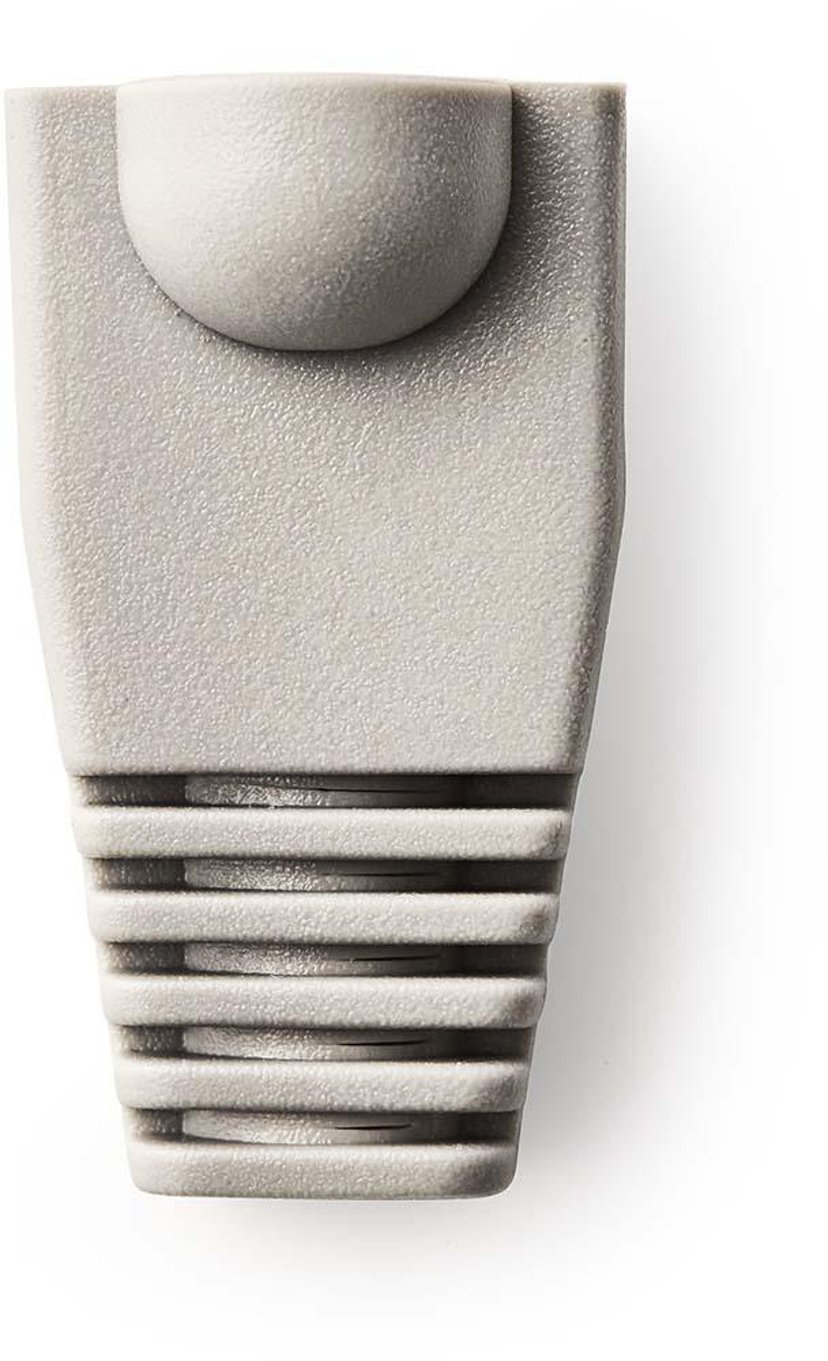 Nedis Dragavlastning för RJ45-kontakter 10-pack