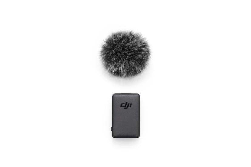 DJI Pocket 2 Microphone Transmitter Svart