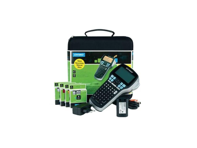 Dymo LabelMANAGER 420P Kit Case