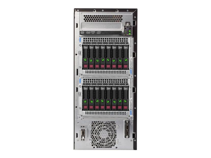 HPE ProLiant ML110 Gen10 Performance Xeon Silver Med 8 kärnor