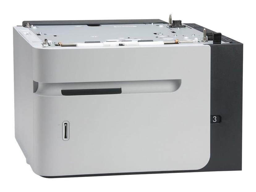 HP Input Tray