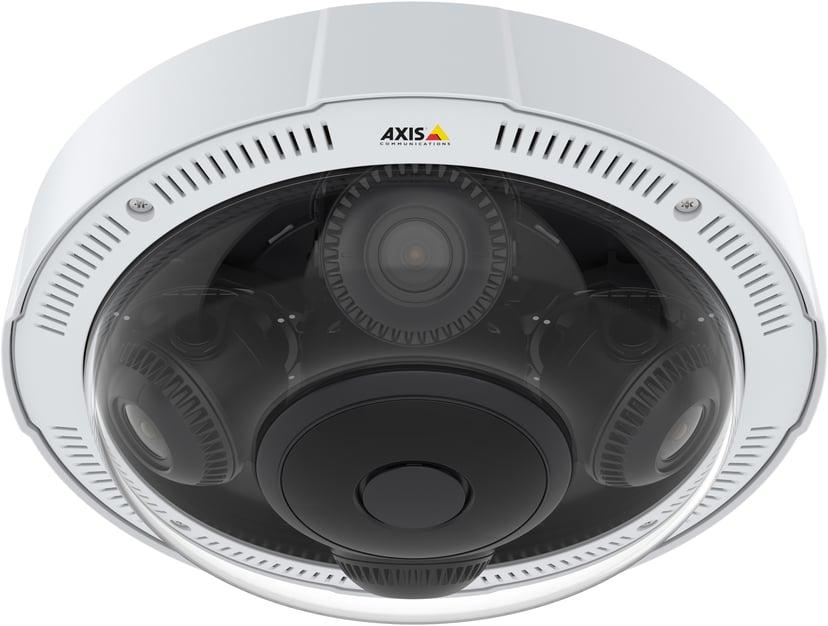 Axis P3717-PLE