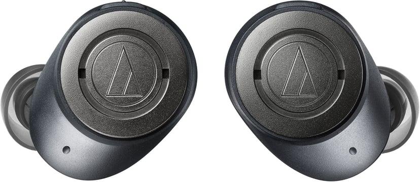 Audio-Technica ATH-ANC300TW True Wireless ANC Headphones - Black