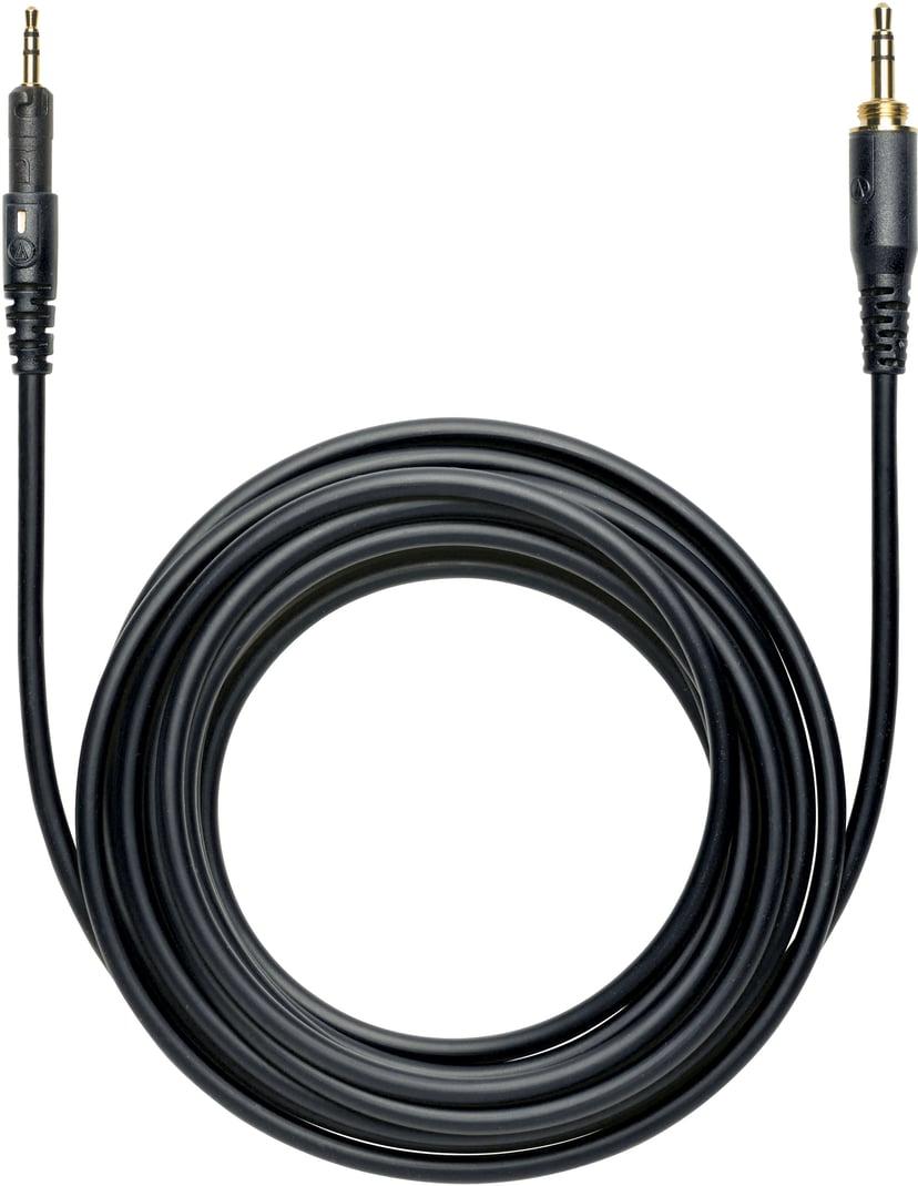 Audio-Technica ATH M50X Musta