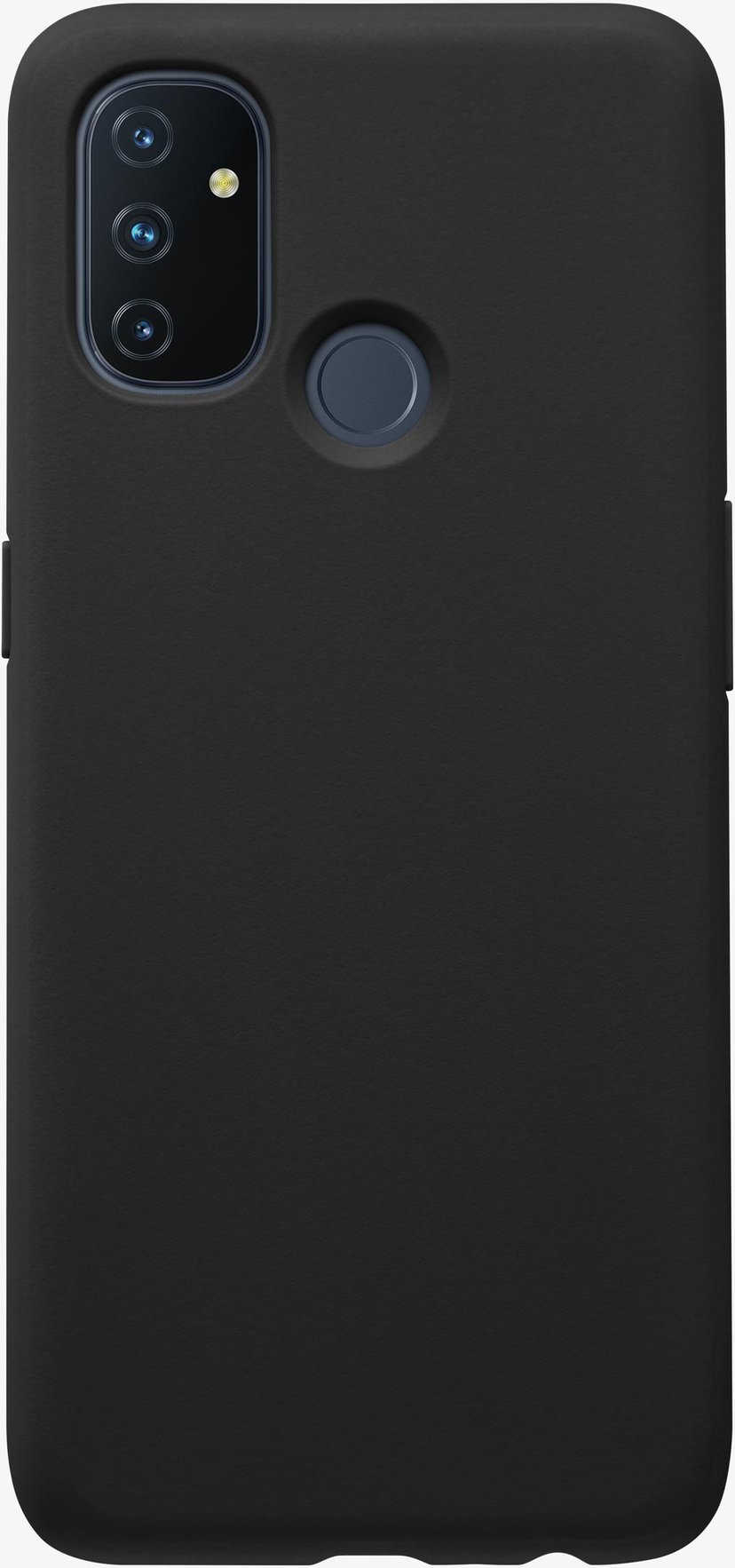 OnePlus Bumper Case OnePlus Nord N100 Svart