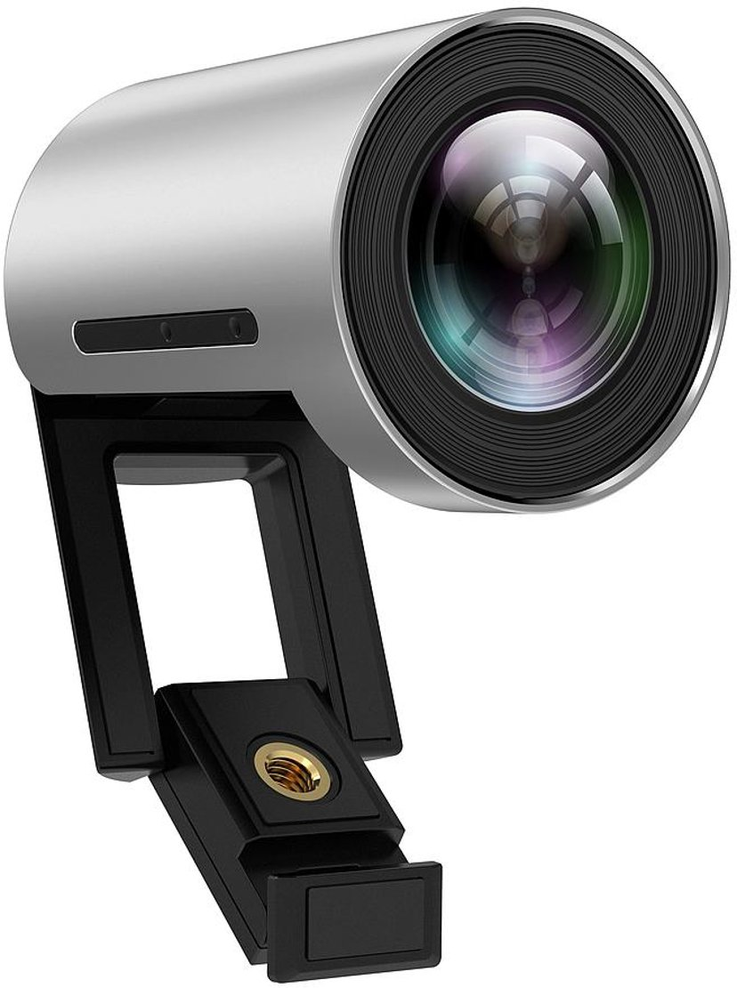 Yealink Uvc30 4K USB Conference Camera #Demo